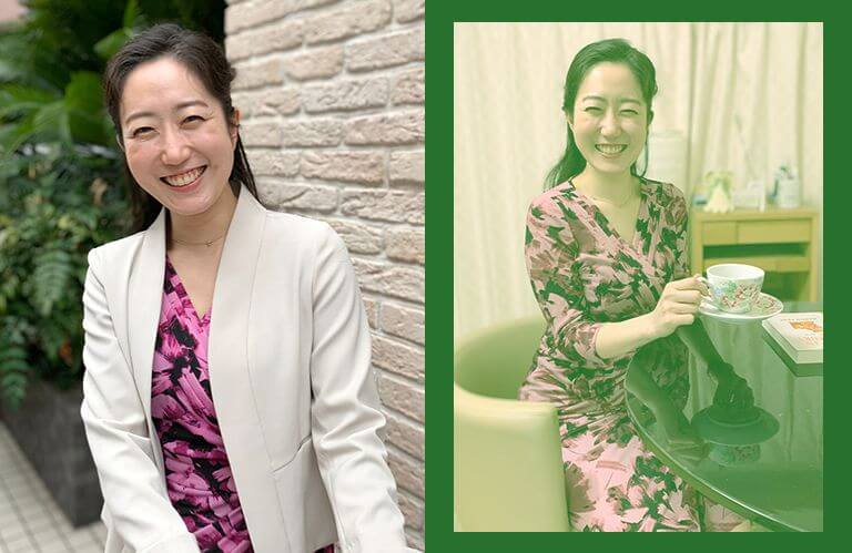 Vol5.政府系金融機関職員 古村千尋さん(後編)