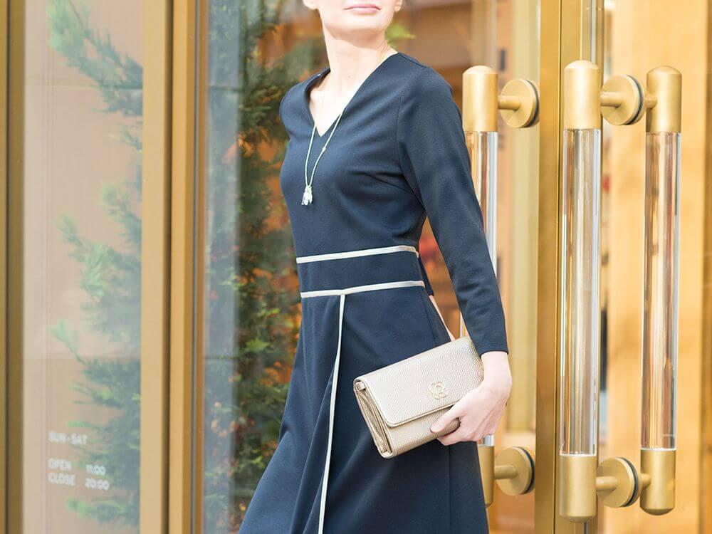女性社長としてマルチタスク ナオミ(42歳)の場合 Vol.7
