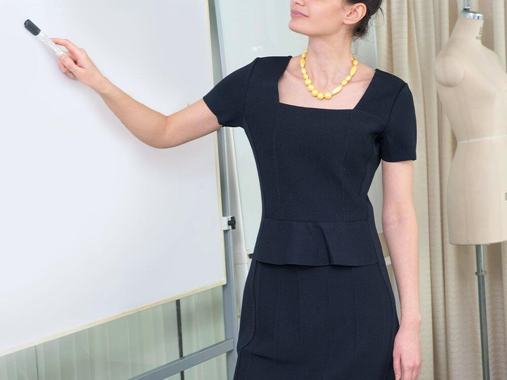 女性社長としてマルチタスク ナオミ(42歳)の場合 Vol.8