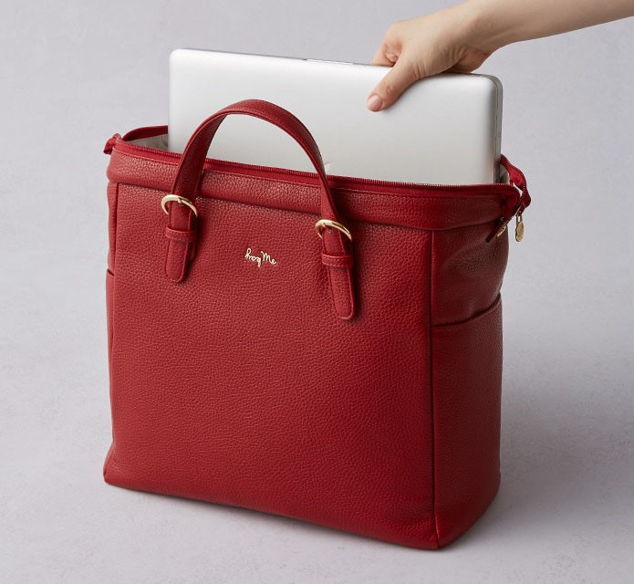 Two-way Business Bag