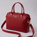 Red PC Bag