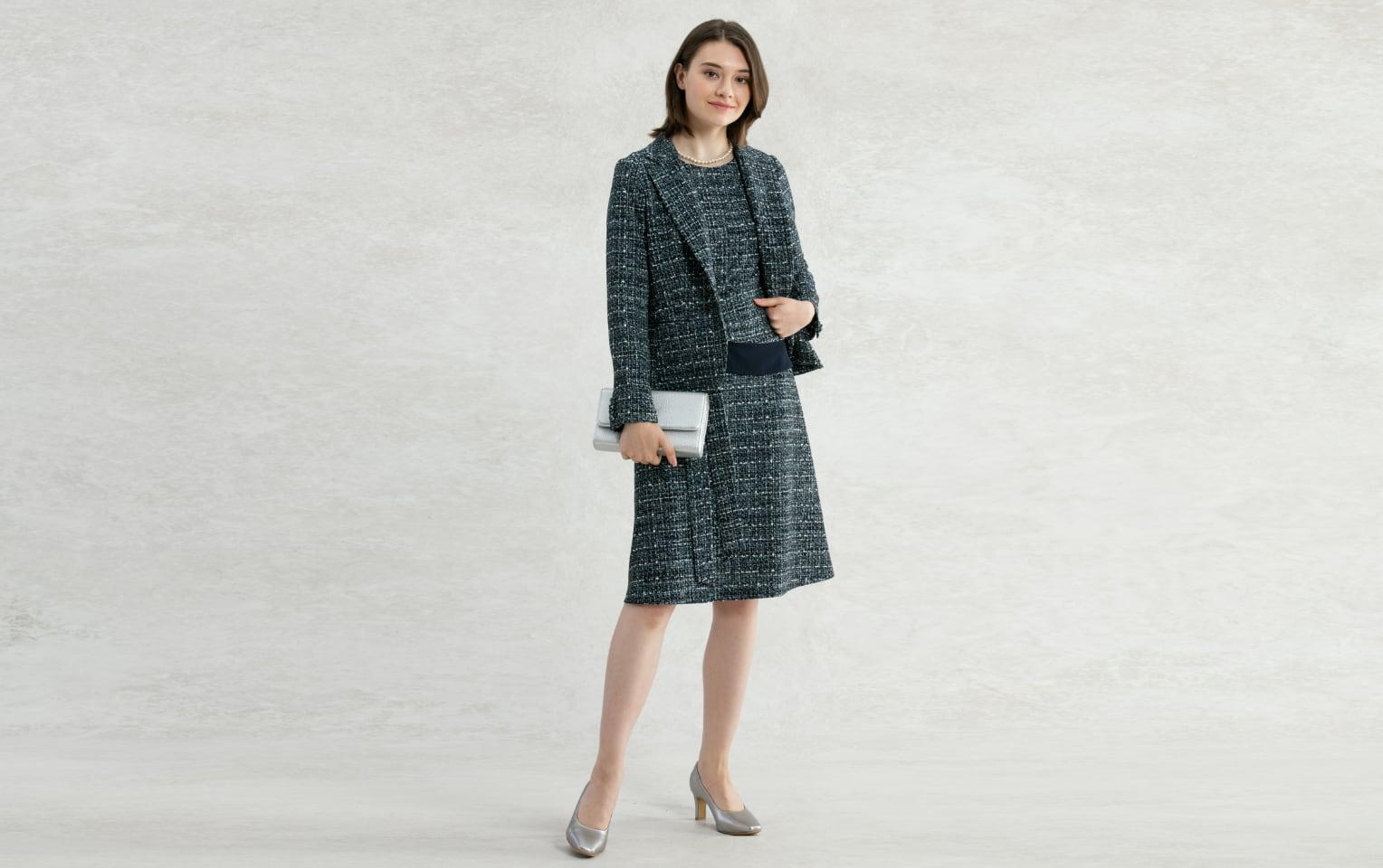 12_Navy_Tweed_Assymetry_Dress_Coordinate_Mobile.jpg
