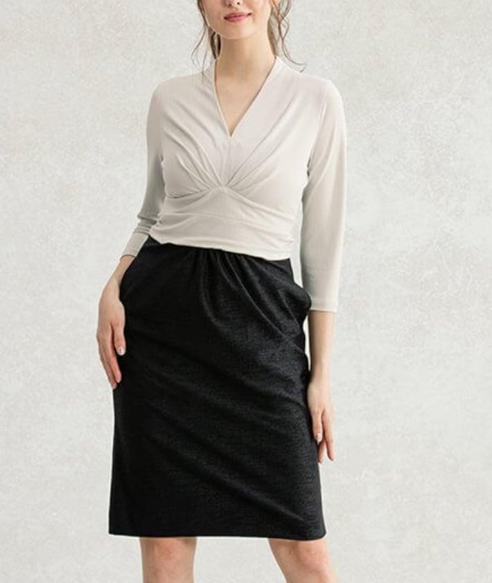 1_2_Thumbnail_Black_Jacquard_Docking_Dress.jpg