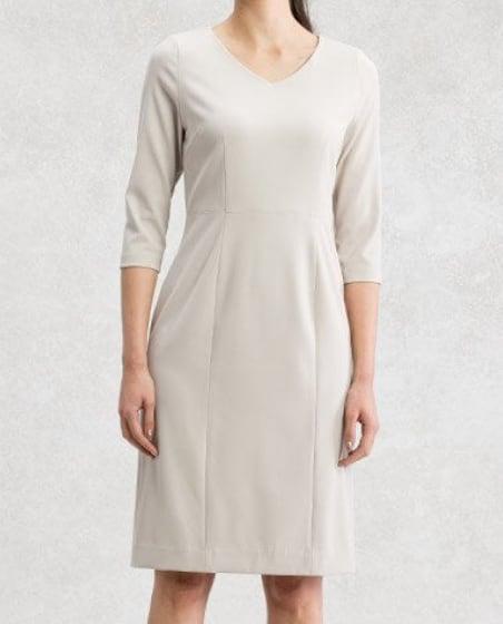 Thumbnail_4_4_Greige_VNeck_ILine_Dress.jpg