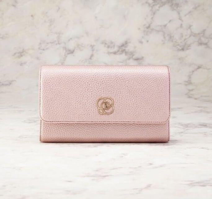 Thumbnail_Champagne_Pink_29_Pocket_Wallet_Bag_Mobile.jpg