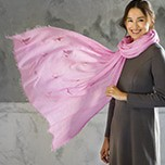 Cashmere butterfly